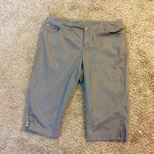 Lane Bryant Capri pants size 18